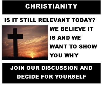 Christian Banner 1